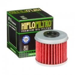 HF 116 olajszűrő