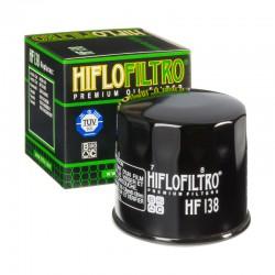 HF 138 olajszűrő