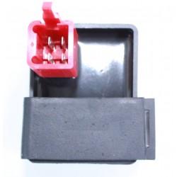 FPR-401 AC pumpa relé