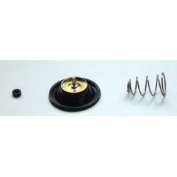 ACV-102 levegő fojtószelep