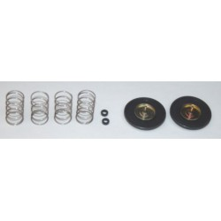 ACV-108 levegő fojtószelep