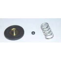 ACV-110 levegő fojtószelep