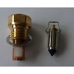 FVS-104 tűszelep + fészek